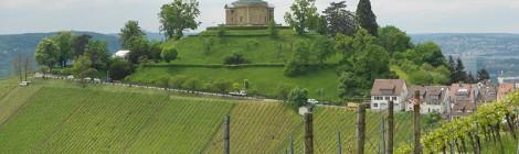 Willkommen bei den NaturFreunden Untertürkheim-Luginsland
